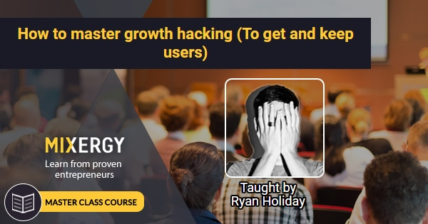 growth hacker marketing ryan holiday free pdf