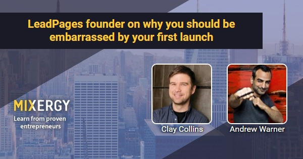 Some Of Leadpages Ceo