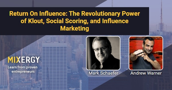 the power and influence of advertising Many marketers acknowledge advertising's power to start  the potency of peer- to-peer influence in amplifying the impact of advertising is a.