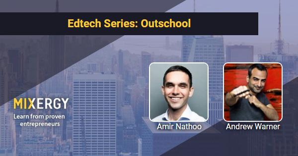 #2015 Edtech Series: Outschool - RapidAPI