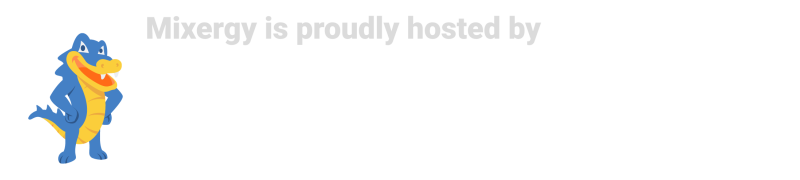 Mixergy is proudly hosted by HostGator