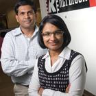 Lakshmi Raj & Raj Narayanaswamy