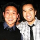 Michael Moon and Quoc Bui