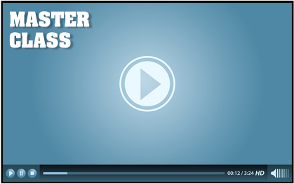 master class video player