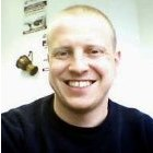 Dave Greenbrown