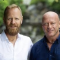 Philippe LeCoutre and David Sambor