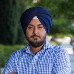 Jaspreet Singh