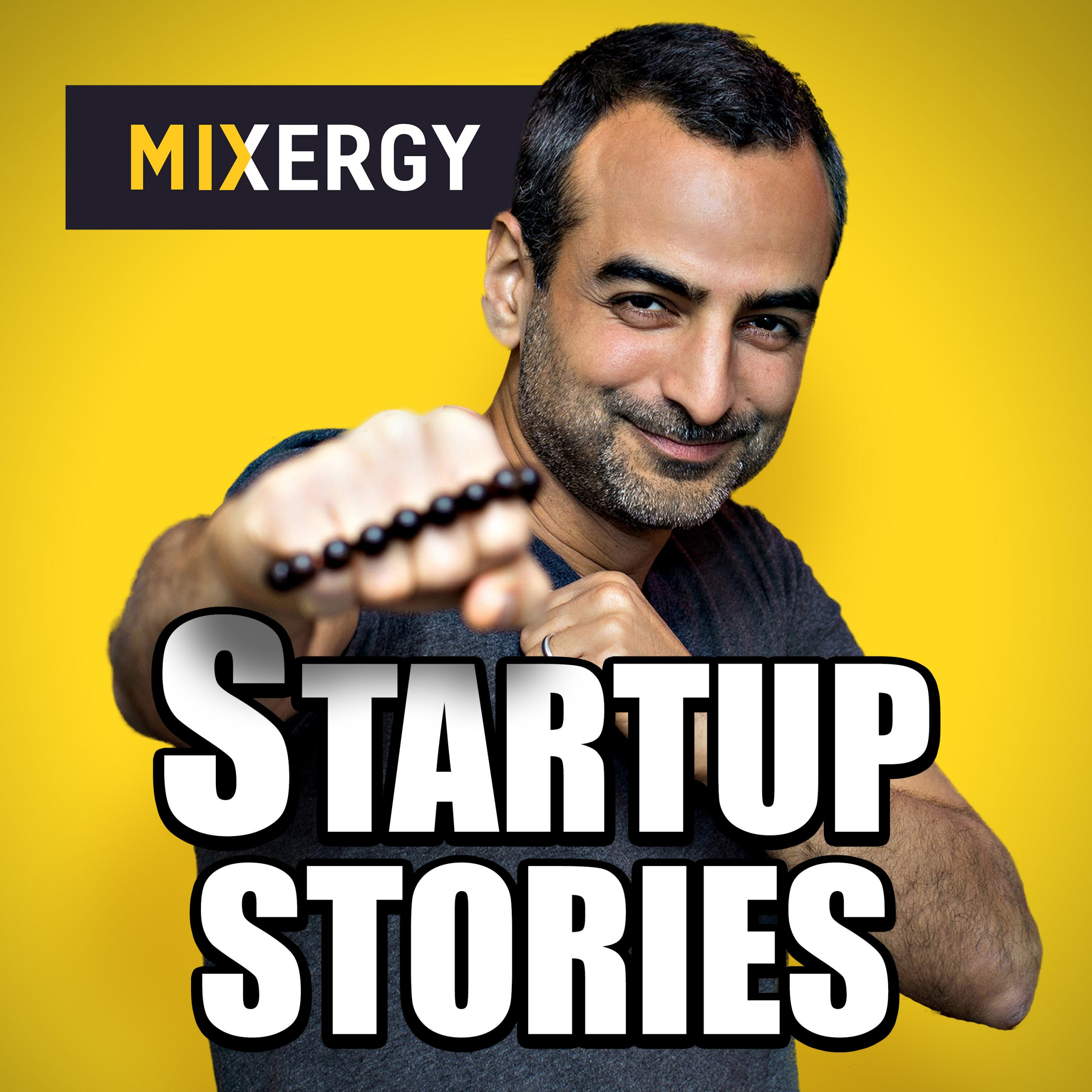 #1955 How a Mixergy listener went from 0 to $2M in ARR in 2 years