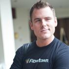 Dan Martell of Flowtown