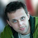 Dmitriy Buterin (aka Chief Apricot)