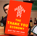 Gary Vaynerchuk Thank You Economy