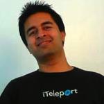 Jahanzeb Sherwani - iTeleport