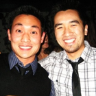Mike Moon and Quoc Bui