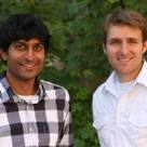 Vikas Reddy and Jeffrey Powers
